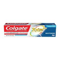 Colgate Total Whitening Paste Toothpaste 6oz PKG