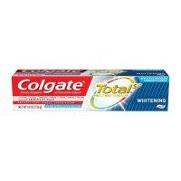 Colgate Total Whitening Paste Toothpaste 6oz PKG product image