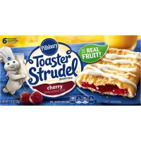 Pillsbury Toaster Strudel Cherry 6CT 11.5oz Box