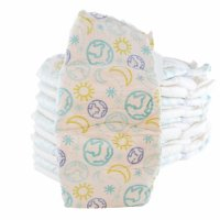 Store Brand Baby Diapers Size 3 (16-28LB) 36CT PKG product image