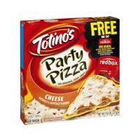 Totino's Party Pizza Cheese 9.8oz Box