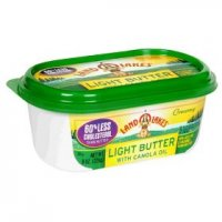 Land O Lakes Butter Spread Light with Canola Oil 8oz Tub