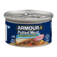 Armour Potted Meat 3oz. Can product image