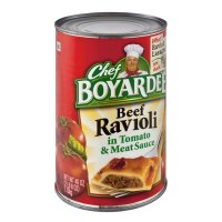Chef Boyardee Beef Ravioli 40oz Can