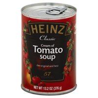 Heinz Cream of Tomato Soup 13.2oz Can