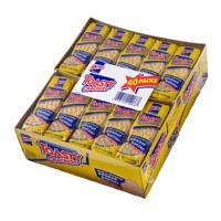 Lance Toasty Peanut Butter Crackers 40CT PKG