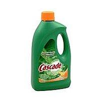 Cascade Auto Dish Detergent Gel Citrus Breeze 75oz BTL