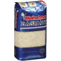 Mahatma Basmati Rice 32oz PKG