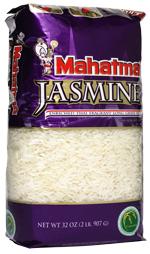 Mahatma Jasmine Rice 32oz PKG