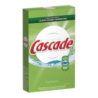 Cascade Auto Dish Powder Detergent Fresh Scent 75oz. Box