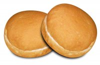 Store Brand Hamburger Buns 8CT 13oz PKG
