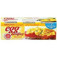 Egg Beaters Original Single Serve Cups 4oz Each 4CT 16oz CTN