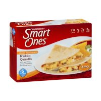 Weight Watchers Smart Ones Breakfast Quesadilla 2CT 8oz PKG product image