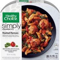 Healthy Choice Cafe Steamers Cajun Style Chicken & Shrimp 10.4oz PKG