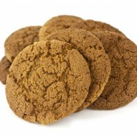 Store Brand Ginger Snap Cookies 12oz Box