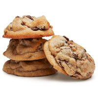 Store Brand Chunky Chocolate Chip Cookies 13oz PKG