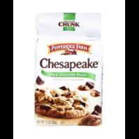 Pepperidge Farm Chesapeake Cookies Dark Chocolate Pecan 7.2oz PKG
