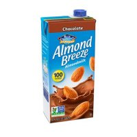 Almond Breeze Chocolate Non-Dairy Beverage 32oz CTN