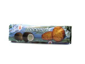 Voortman Coconut Cookies 12.3oz PKG