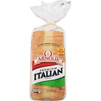 Arnold Premium Italian Bread 20oz PKG