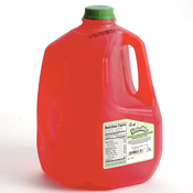Store Brand Fruit Punch Flavored Drink 1 Gallon Jug