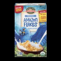 Nature's Path EnviroKidz Amazon Frosted Flakes Cereal 14oz Box