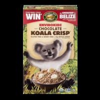 Nature's Path EnviroKidz Chocolate Koala Crisp Cereal 11.5oz Box