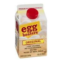 Egg Beaters Original Fat Free W/Pour Spout 16oz CTN