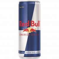 Red Bull Energy Drink 12PK of 8.3oz Cans