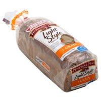 Pepperidge Farm Light Style 7 Grain Bread 16oz PKG product image