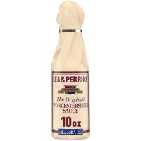 Lea & Perrins Worcestershire Sauce 10oz BTL