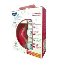 Schick Intuition Renewing Moisture Care Pack Razor System product image