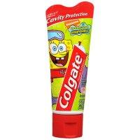 Colgate SpongeBob Mild Bubble Fruit Flavor Toothpaste 4.6oz