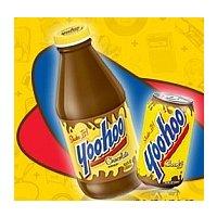 Yoo-Hoo Chocolate Drink 4PK of 12oz Bottles