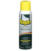 Niagara Spray Starch Original Professional Finish 20oz BTL