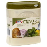 Kraft Mayo with Olive Oil Reduced Fat 30oz Jar
