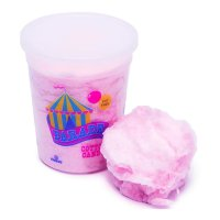 Parade Fun Sweets Cotton Candy 2oz Tub