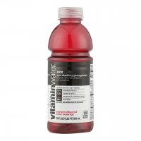 Glaceau Vitamin Water XXX Acai-Blueberry-Pomegranate 20oz BTL