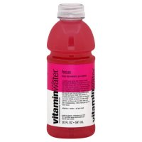 Glaceau Vitamin Water Focus Kiwi-Strawberry 20oz BTL