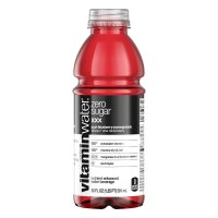 Glaceau Vitamin Water Zero XXX Acai-Blueberry-Pomegranate 20oz BTL