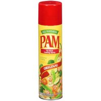 Pam No-Stick Cooking Spray Original 8oz Can