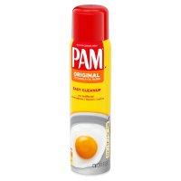 Pam No-Stick Cooking Spray Original 8oz Can product image