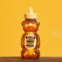 Busy Bee Honey Pure Clover 12oz BTL product image