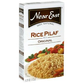 Near East Rice Pilaf Original 6.09oz Box