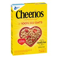 General Mills Cheerios Cereal 8.9oz Box