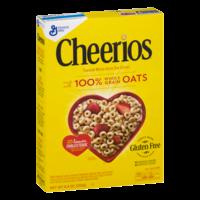 General Mills Cheerios Cereal 8.9oz Box