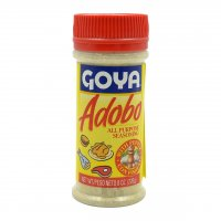 Goya Adobo All Purpose Seasoning with Pepper 8oz PKG