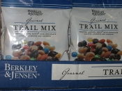 Club Store Brand Trail Mix 12PK of 2.75oz Bags 33oz PKG product image