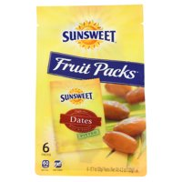 Sunsweet Mango Slices 5oz PKG