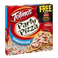 Totinos Party Pizza Combination 10.7oz Box